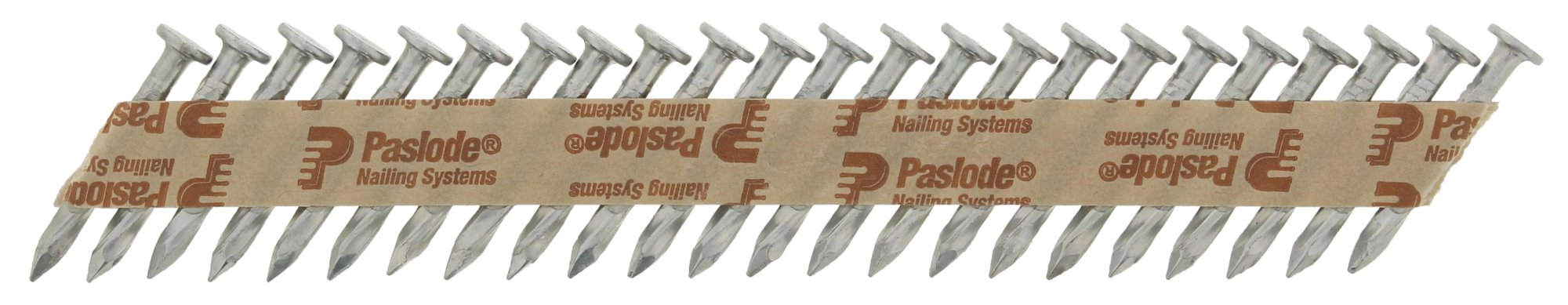 35 x 3.4 Paslode Hardened Twisted Nail Fuel Pack to suit PPN35i Positive Placement Gun (2500)