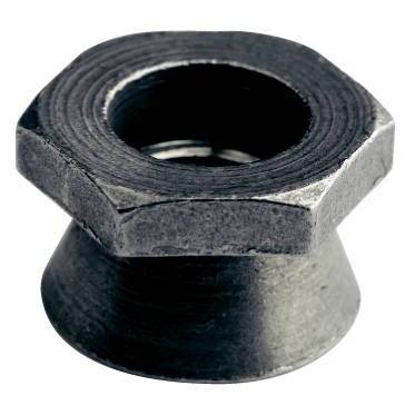 Galvanised Shear Nuts