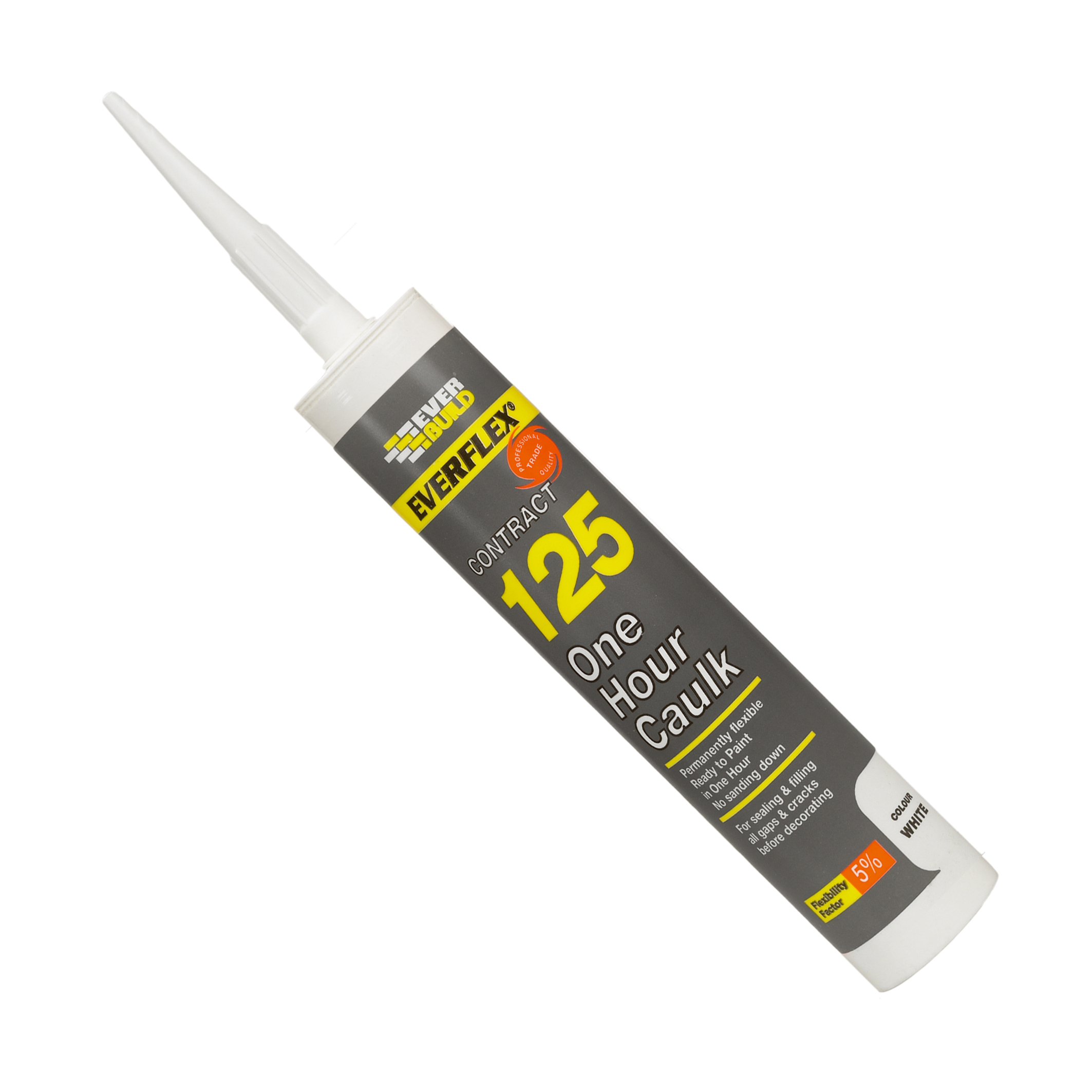 310ml Acrylic Decorators Caulk