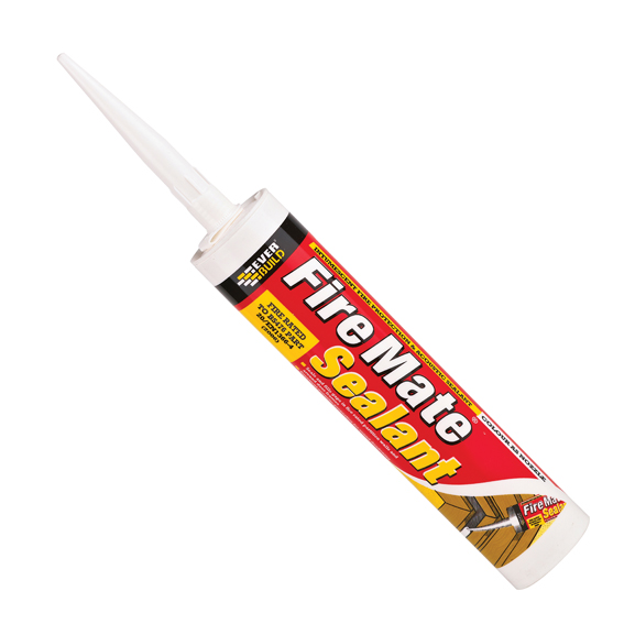 310ml Intumescent Acrylic Sealant