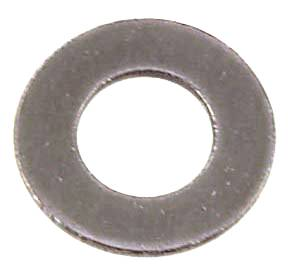 A2 Stainless Steel Flat Washers