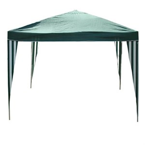 3m x 3m Pop Up Gazebo c/w Carry Bag