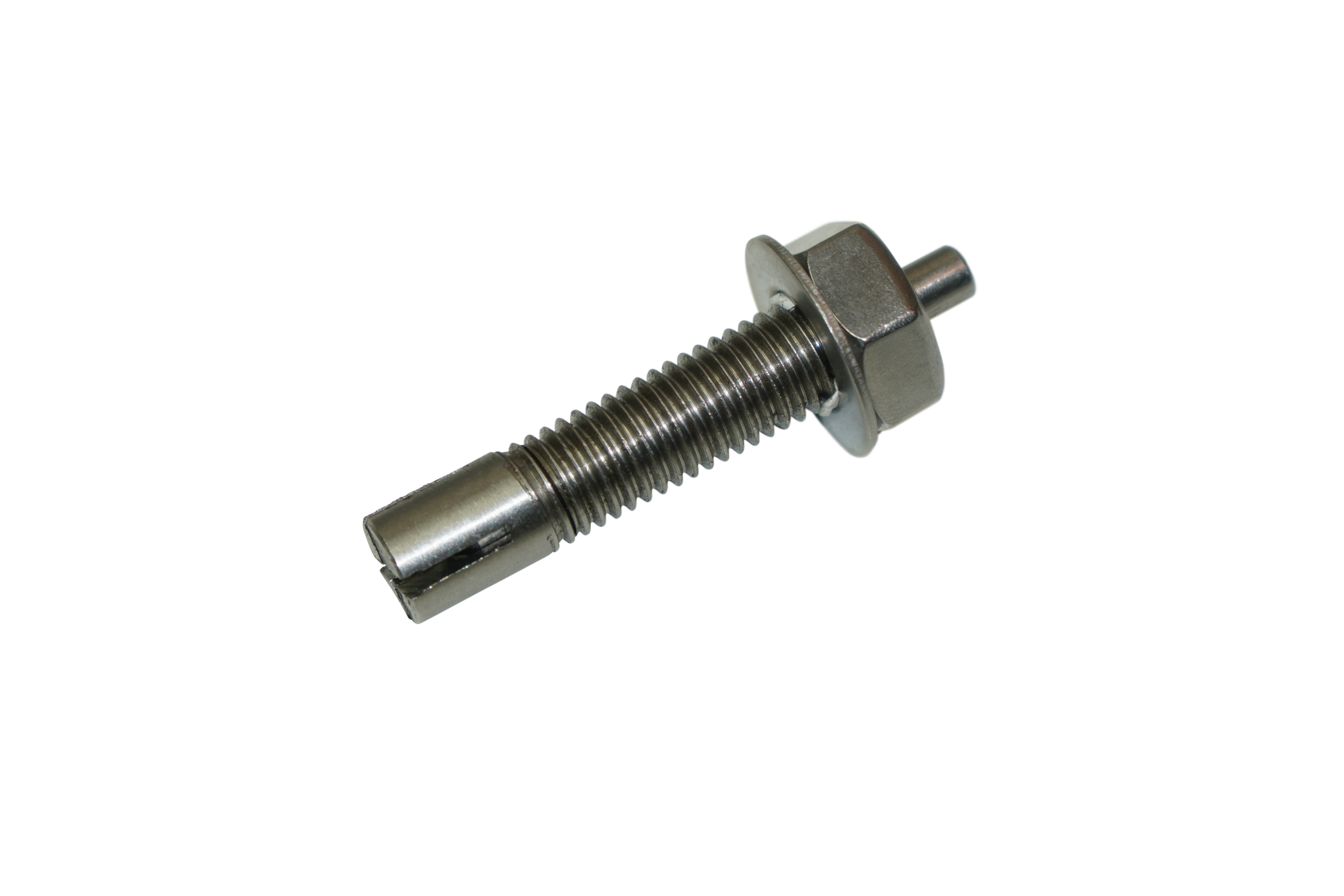 M10 x 50 Stainless Steel Molabolt Peg Anchor