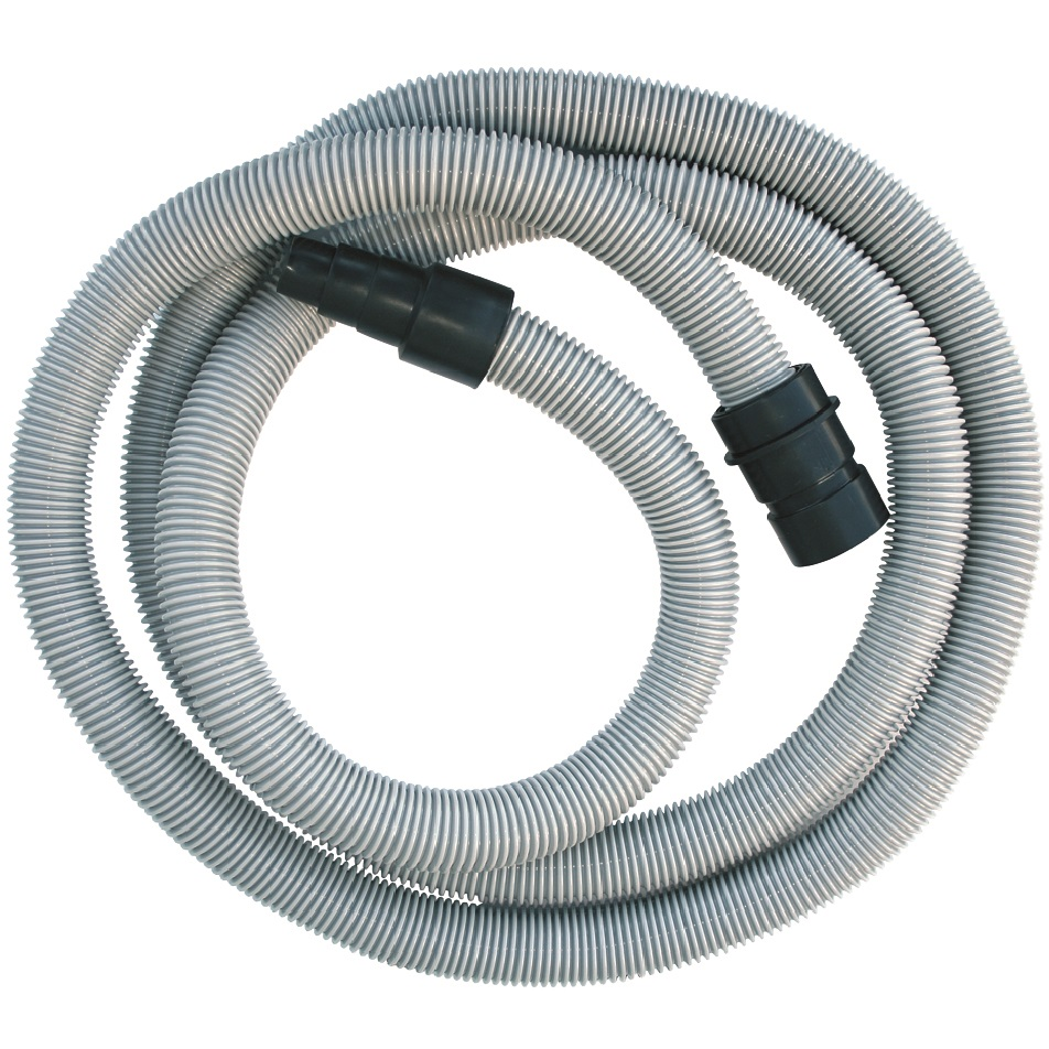 Spare Dustex 5m Hose with Stepped Universal Power Tool Connector to suit V-Tuf M Class