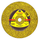 Portable Metal Cutting Abrasive Discs - Flat