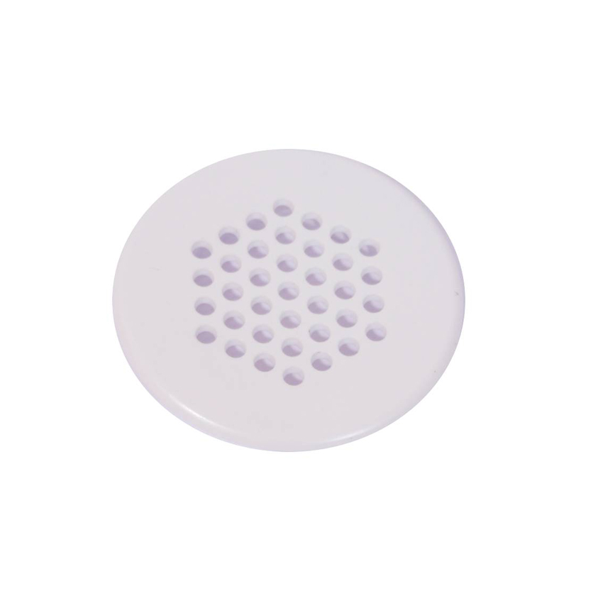 35mm Hole White Plastic Ventilator