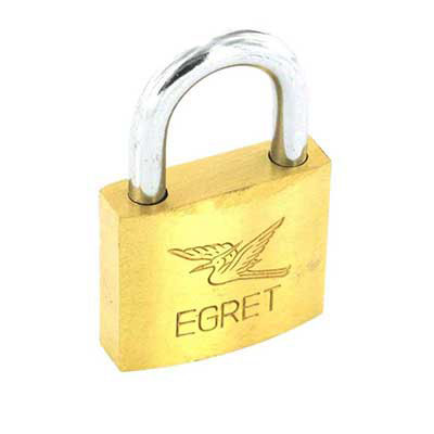 Padlocks Contract Brass Padlock