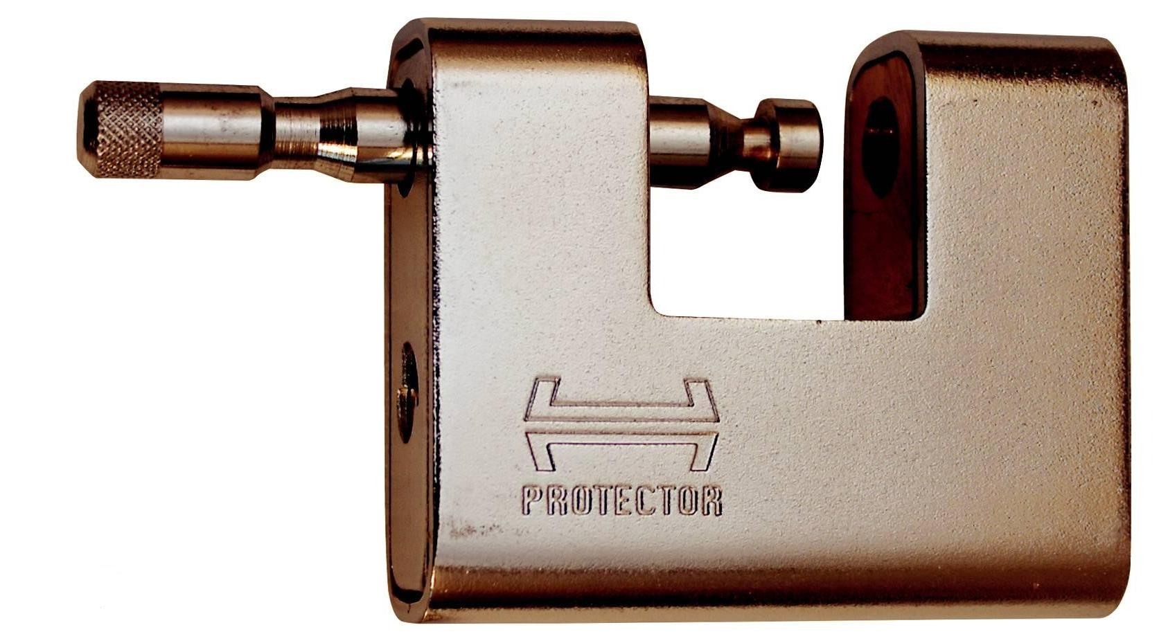 Padlocks 80mm Anvil Armoured Keyed Alike Shutter Lock
