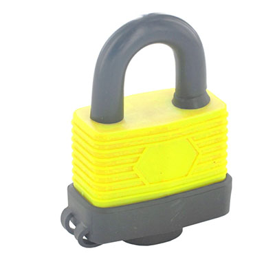 Padlocks 50mm Weatherproof Padlock