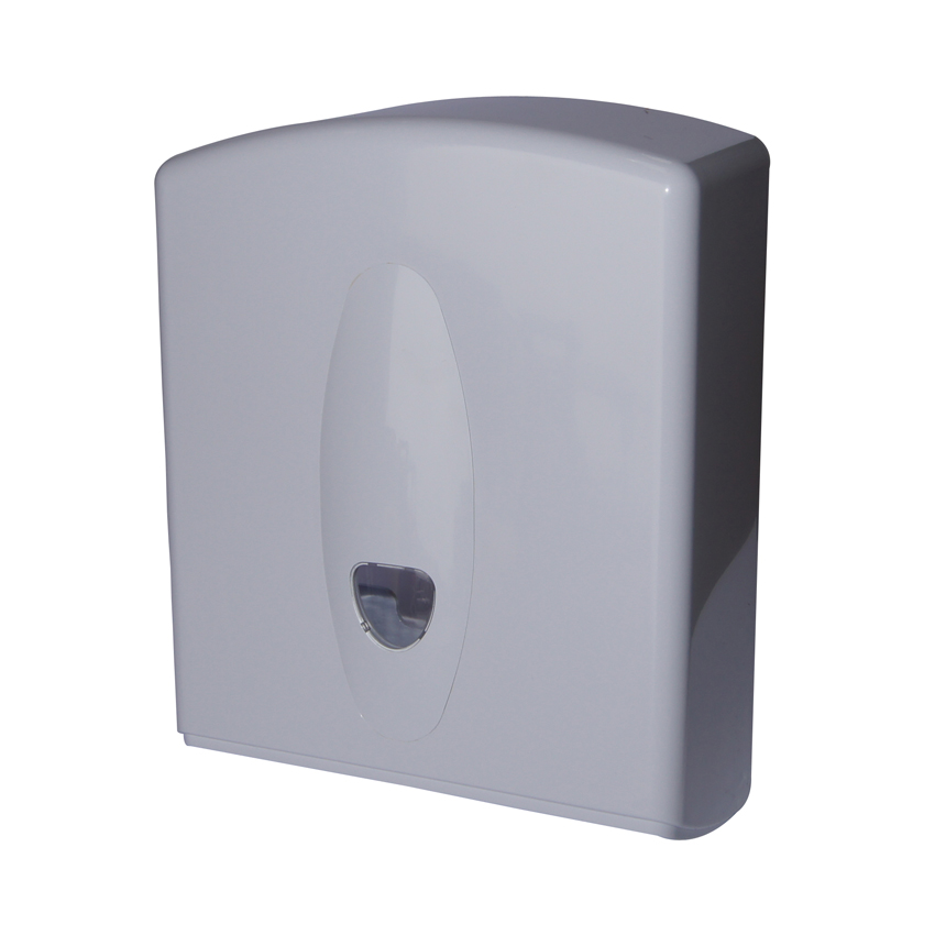 Towel Dispenser for Standard C Fold Hand Towels