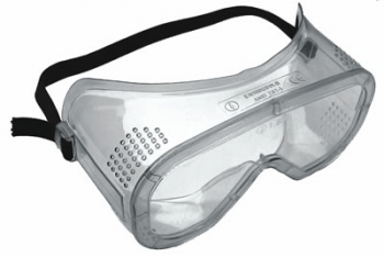 Standard Safety Goggles to EN166B