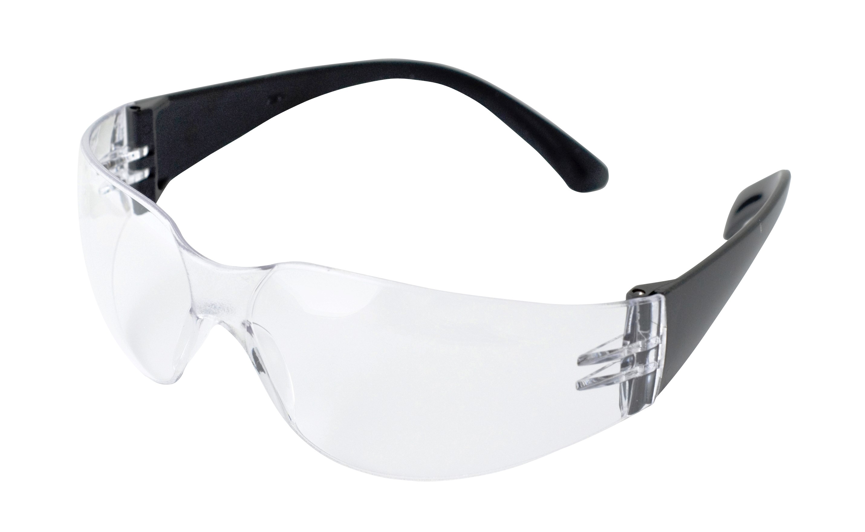 Betafit GENEVA Anti Scratch Lens Safety Spectacles - Clear