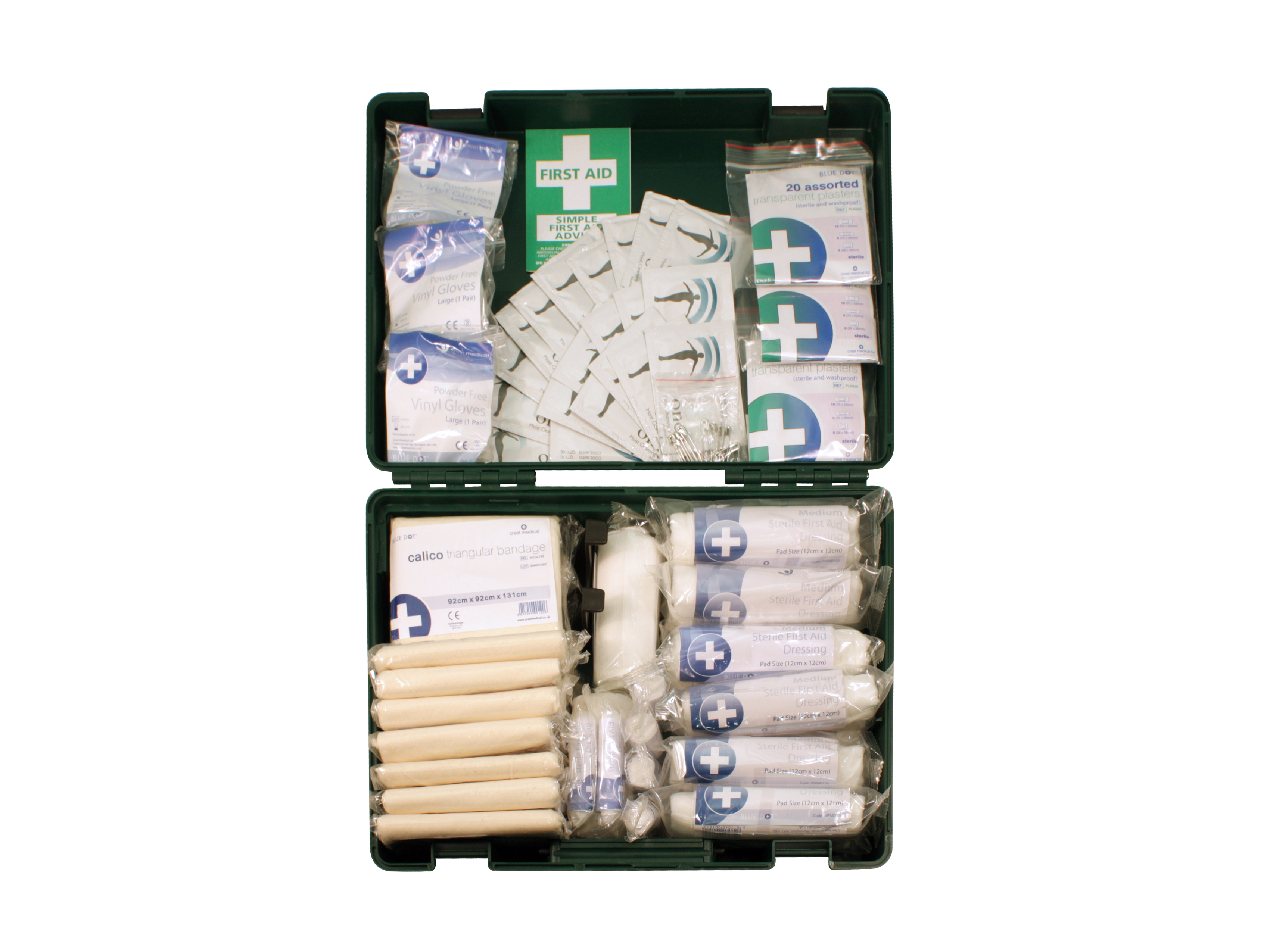 1-50 People First Aid Kit