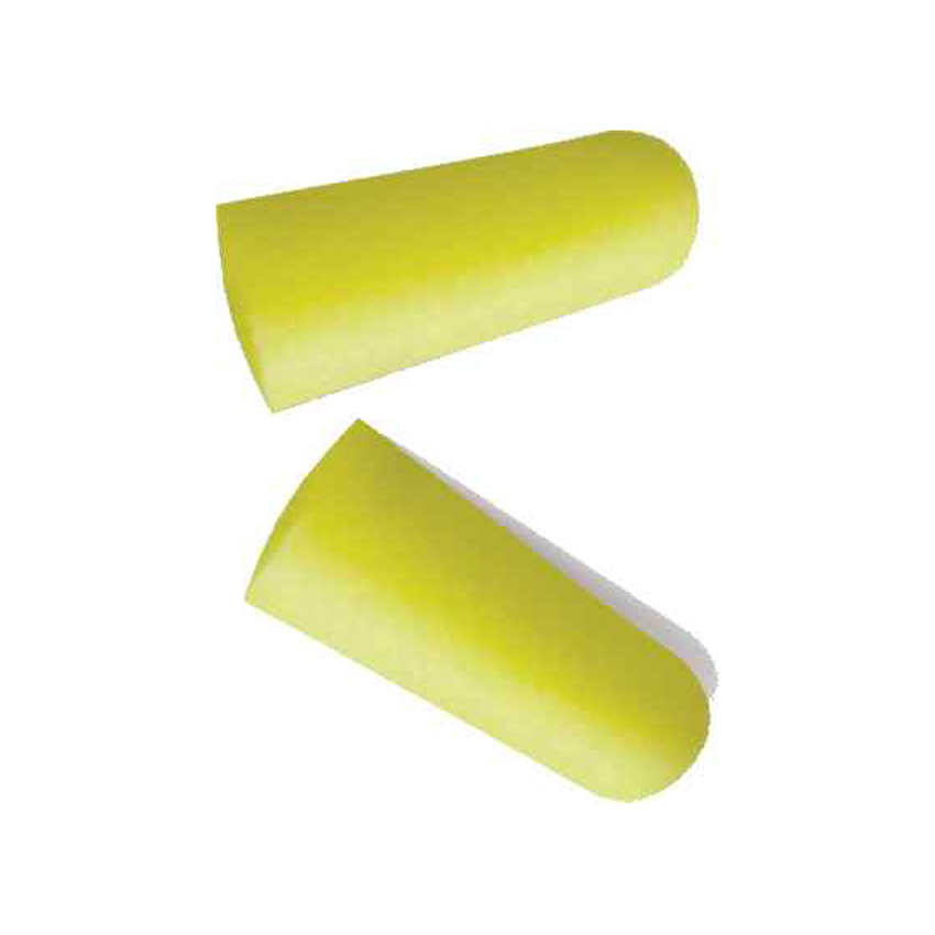 Standard Foamed Polymer Ear Plugs (Pairs)