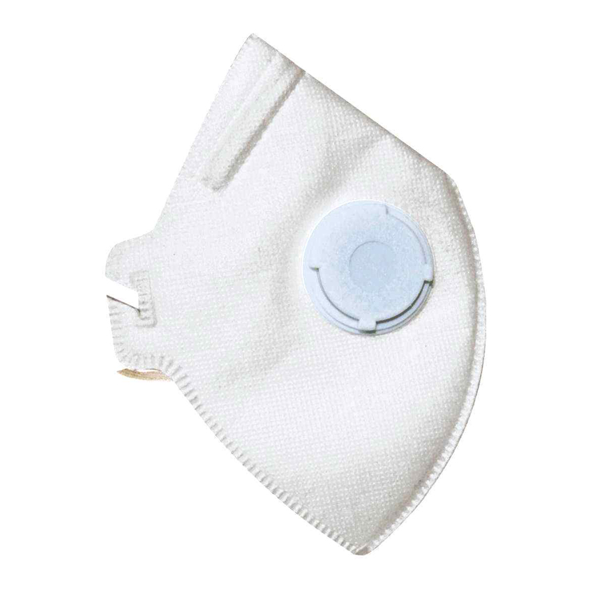 Respiratory Equipment Respair P2 Dust Mask c/w Valve to FFP2