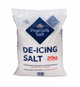 Large Bag of Rock Salt