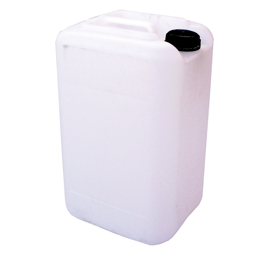 25 Litre Water Container without Tap