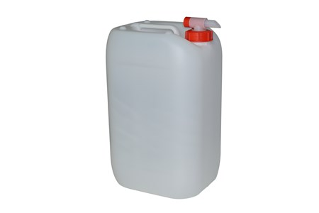 25 Litre Water Container with Tap