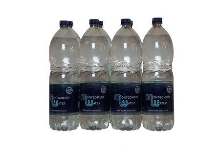 Site Equipment Bottled Spring Water 2 Litre (Pack of 8)