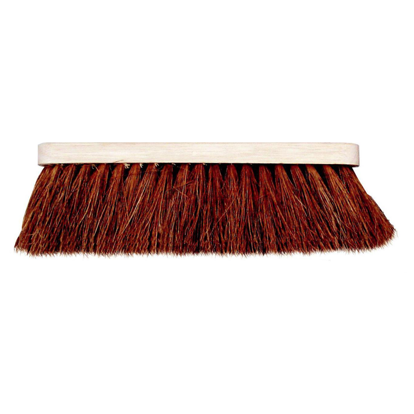 "12"" Soft Coco Brush Head Only"