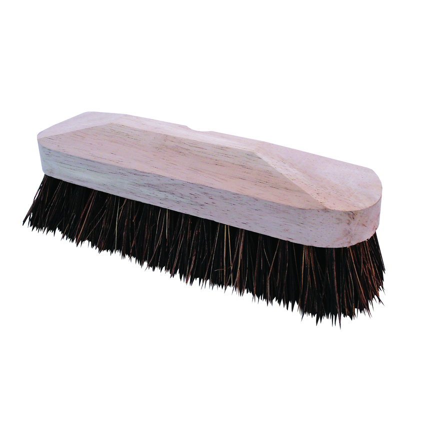 "9"" Deckscrub Brush"