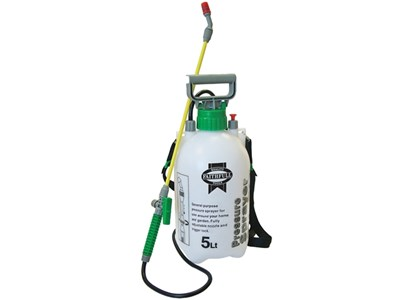 5 Litre Commercial Pressure Sprayer