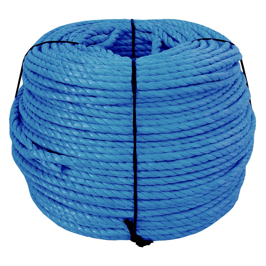 Site Equipment Polypropylene Rope (220m Reel)