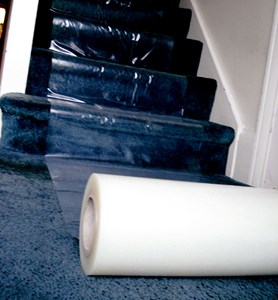Carpet Protector (100m Roll)