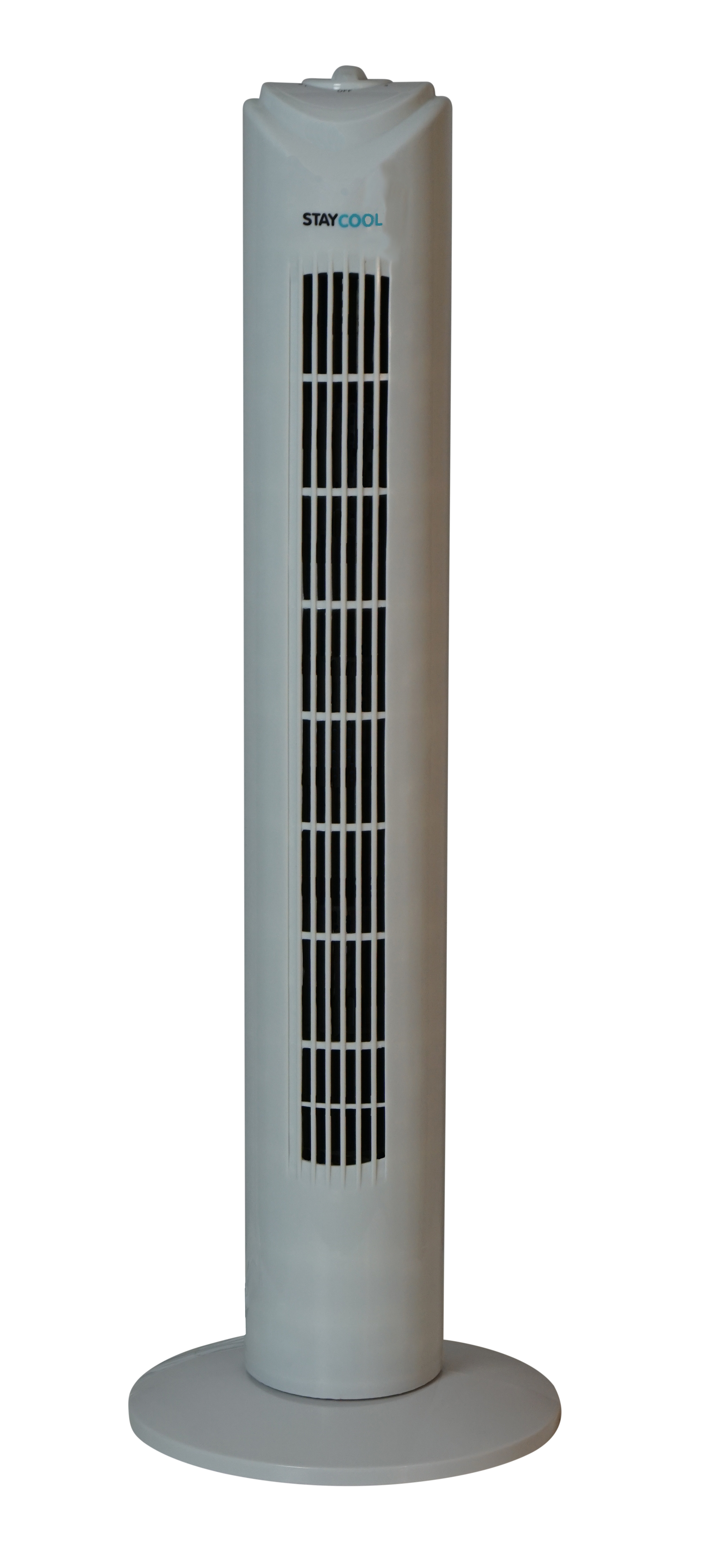 3 Speed Oscillating Tower Fan