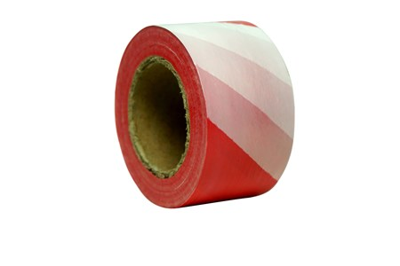 75mm x 500m Barrier Tape