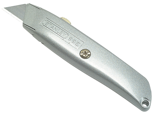 Stanley 99E Retractable Blade Knife