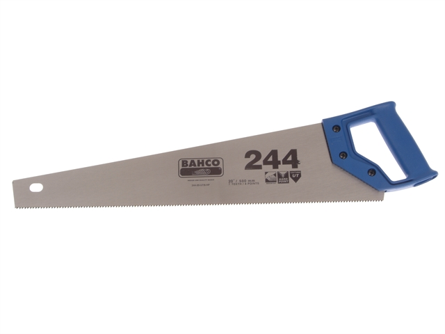 "22"" Bahco 244 Hardpoint Handsaw"